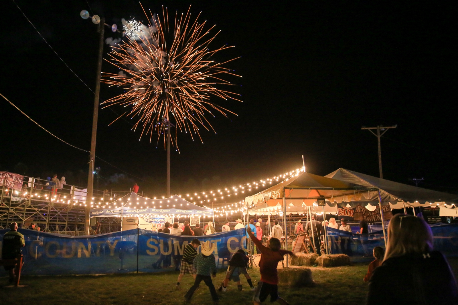 Fairground and Event Master Plans