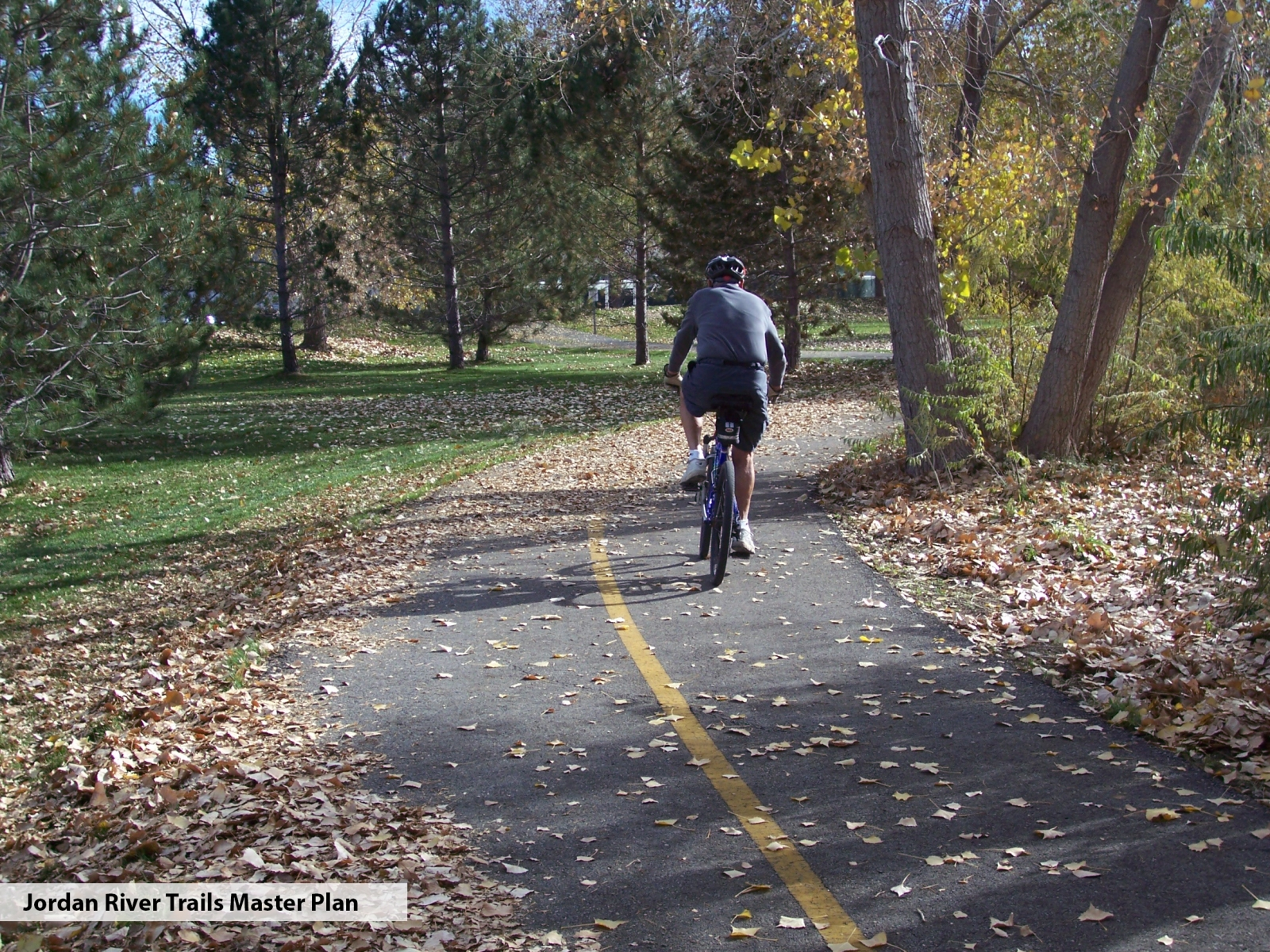 Trails & Active Transportation