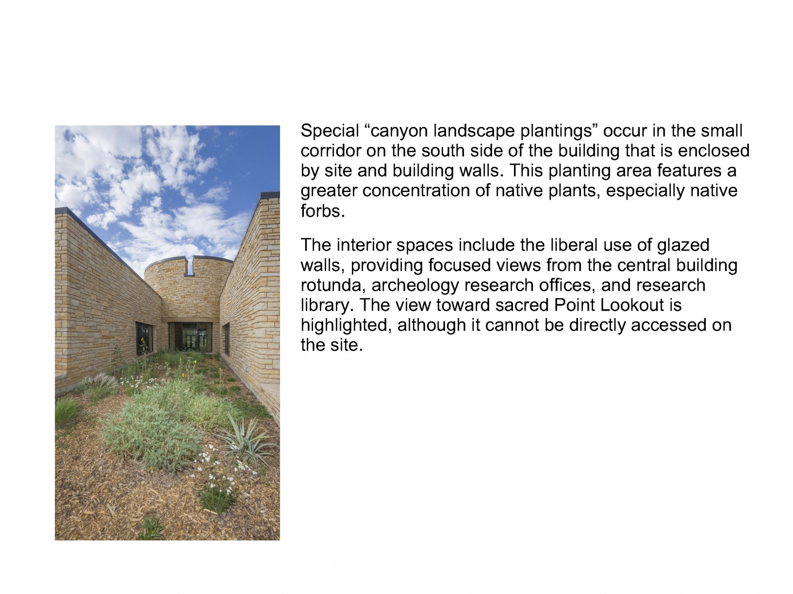 Mesa Verde National Park Visitor and Research Center