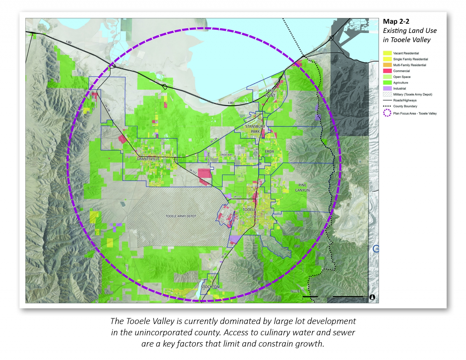 Tooele County Regional Plan Update